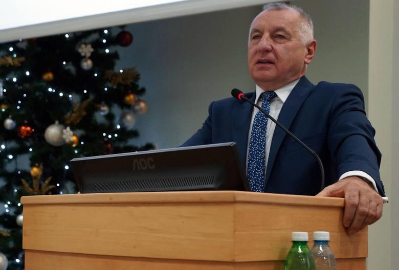 Wiemy, ile będzie zarabiał nowy starosta nowosądecki Marek Kwiatkowski
