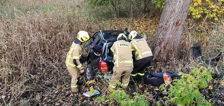 W niedzielę około godziny 15:11 jednostka OSP Czaplinek została zadysponowana do wypadku na ulicy Wałeckiej w Czaplinku - podaje Ochotnicza Straż Pożarna