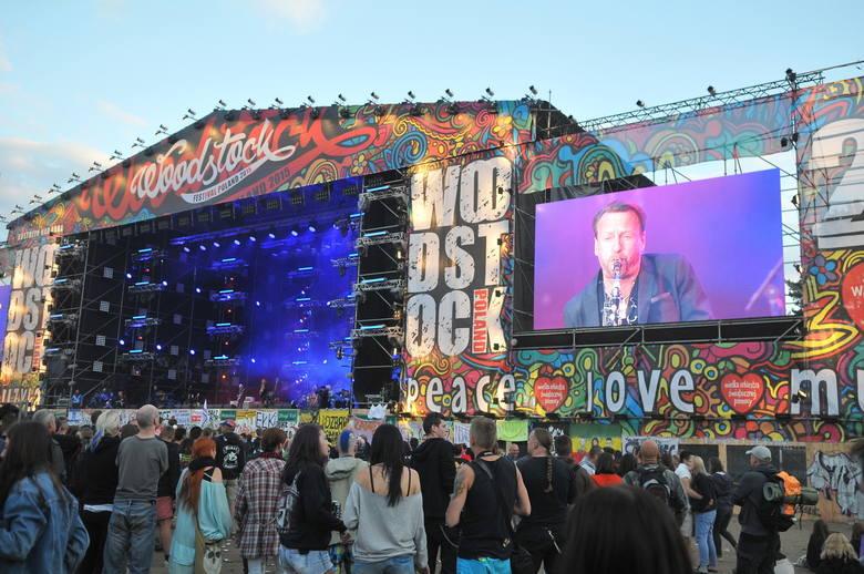 PolAndRock Festival 2018 (Woodstock 2018). Kto wystąpi na Dużej Scenie? [PROGRAM DUŻA SCENA]