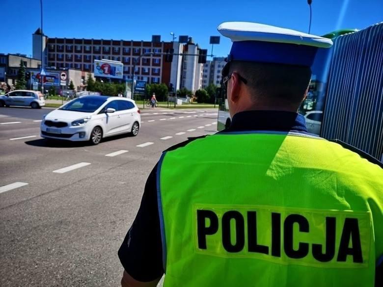 """W środę 23 października 2019 roku Policja w całym kraju przeprowadzi działania kontrolno-prewencyjne pn. """"Prędkość"""""""