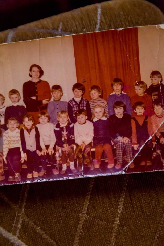 Morderstwo dwójki dzieci w Jeńkach. Zdjęcia dzieci z dawnych czasów