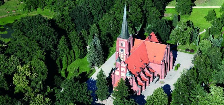 Kościół pw. MBWW w Kluczborku