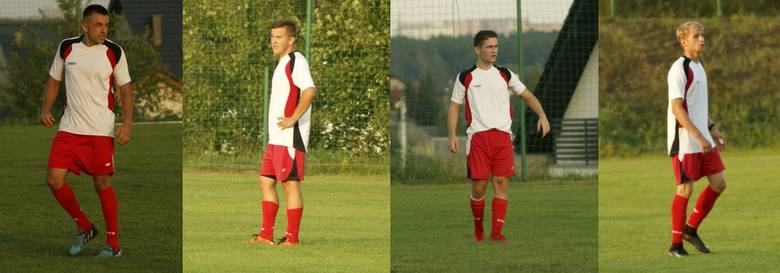 Moravia Morawica rozpoczęła sezon w klasie okręgowej. W pierwszej kolejce zremisowała 0:0 na wyjeździe ze Stalą Kunów. Przed sezonem w zespole doszło