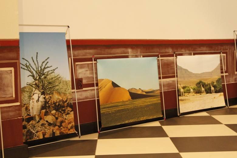 Wystawa fotograficzna w Pałacu Wiechlice. Zapraszają niemieccy artyści [ZDJĘCIA]