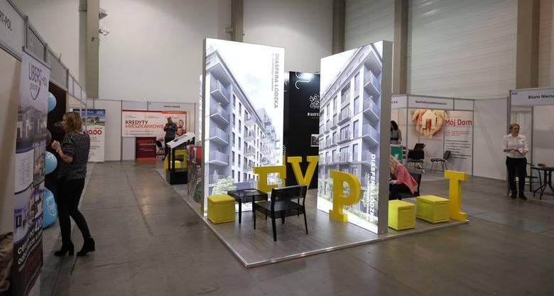 Targi Mieszkań i Domów odbywają się dziś i jutro w hali Expo [ZDJĘCIA]