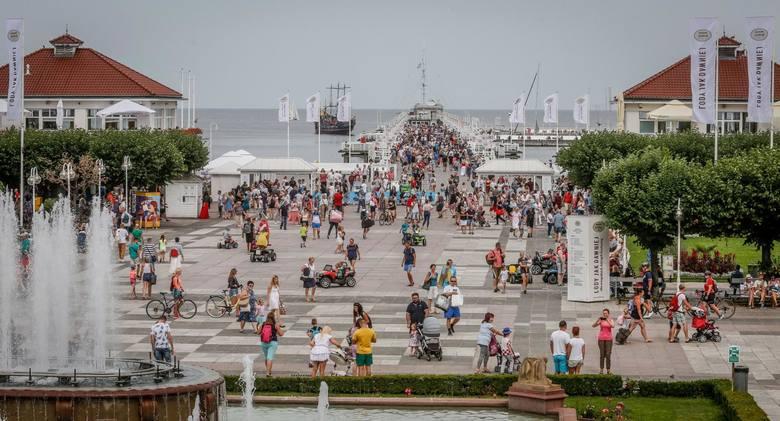 """Kampanie """"Stop golasom"""" oraz """"Turysto, szanuj Sopot"""" nagrodzone podczas Regionalnych Obchodów Światowego Dnia Turystyki"""