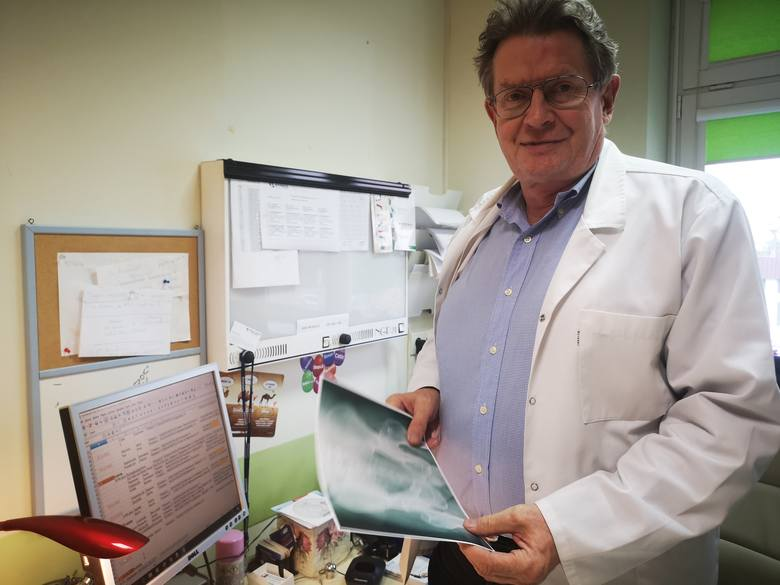 Poddębickie Centrum Zdrowia: Na wymianę stawu biodrowego lub kolanowego bez kolejki
