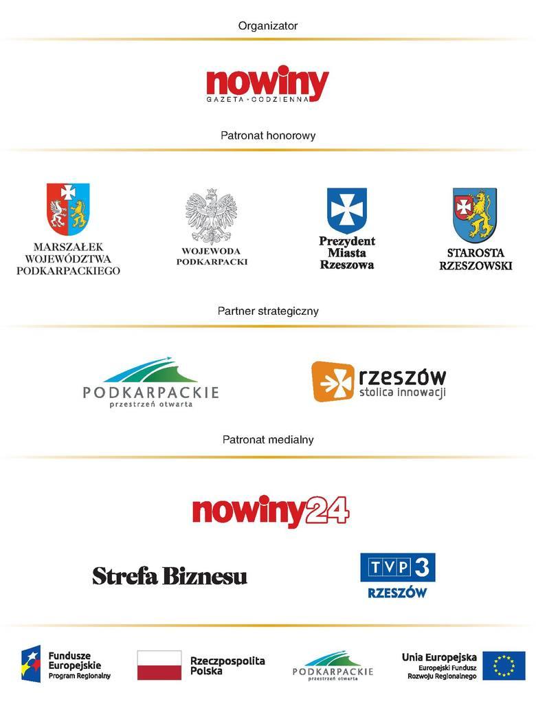 Liderzy Regionu, z których Podkarpacie może być dumne