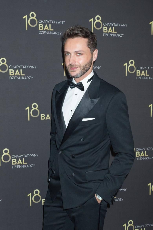 Bal Dziennikarzy 2018