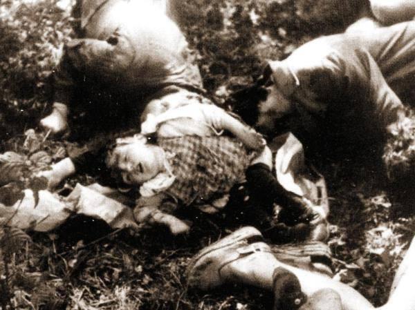 Polskie ofiary zbrodni na Wołyniu, marzec 1943 roku