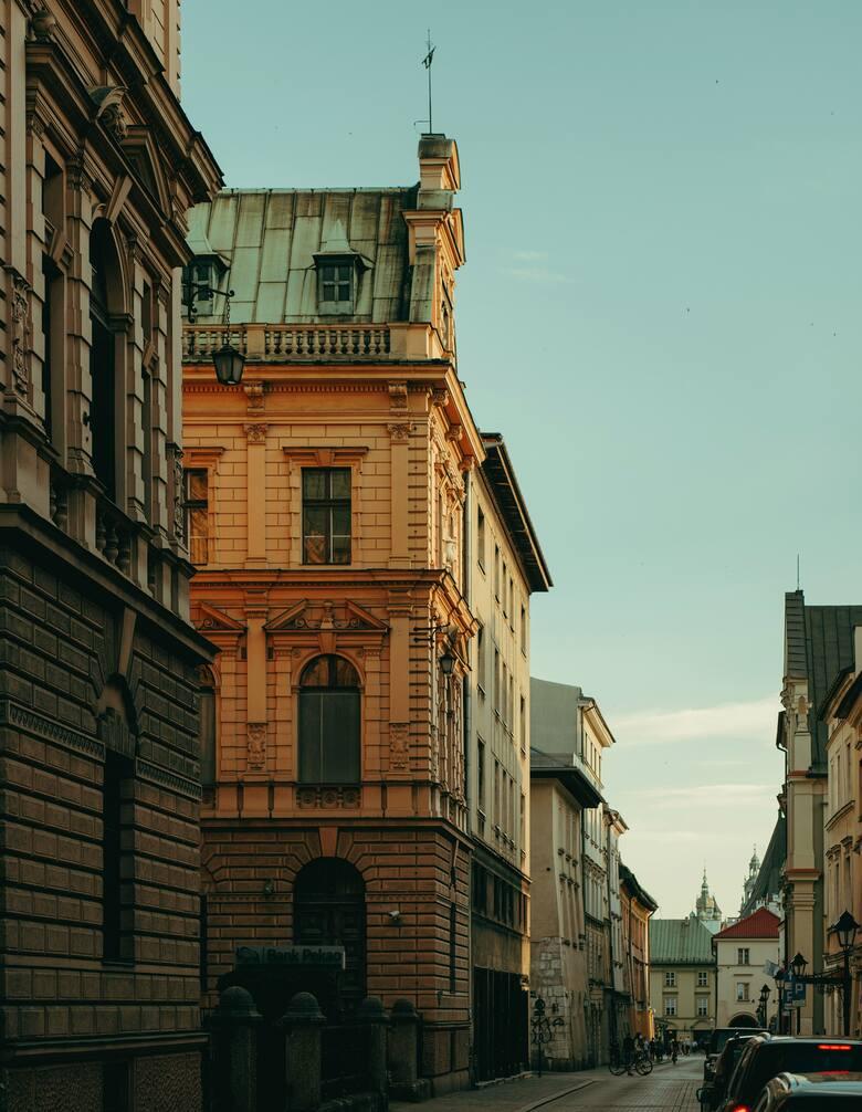 Kasa Oszczędności Miasta Krakowa
