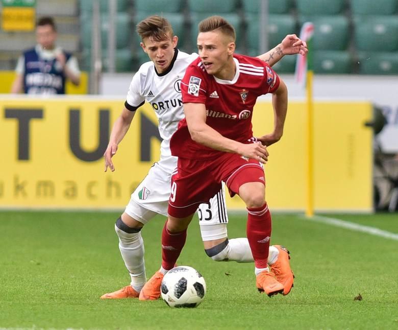 FIFA 19: Polacy z największym potencjałem