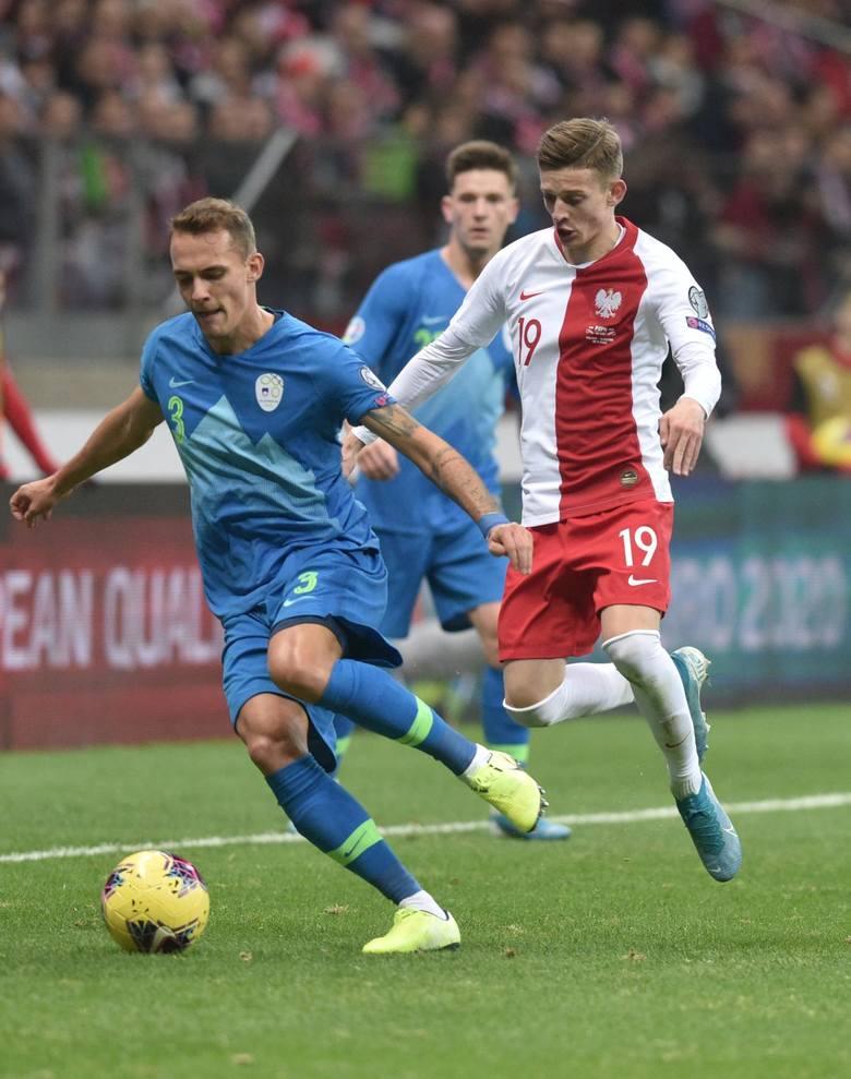 Wygrana ze Słowenią na pożegnanie Piszczka! Zobacz, co działo się na boisku (GALERIA)