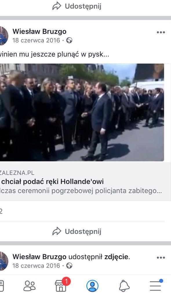 Wybory samorządowe 2018: Wiesław Bruzgo wykluczony z PiS. Nie będzie kandydował na burmistrza Suchowoli?
