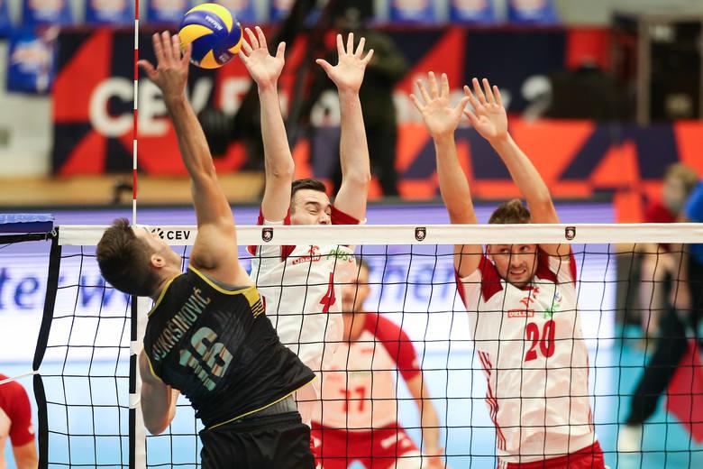 Marcin Komenda: Pokazaliśmy, że niezależnie od tego, kto gra, gramy dobrze