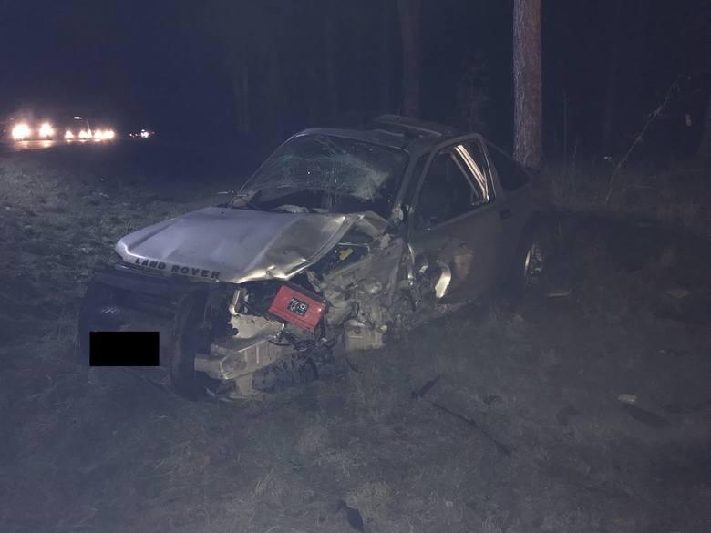 - 26 listopada 2018 r. o godzinie 18. 41 Stanowisko Kierowania Komendanta Powiatowego Państwowej Straży Pożarnej w Augustowie otrzymało informacje o