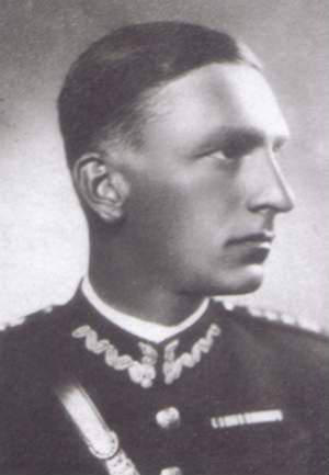 Kapituła nagrody Jana Karskiego przyznała Orła kapitanowi Franciszkowi Dąbrowskiemu, obrońcy Westerplatte