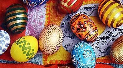 MMTorun.pl: Pochwal się jajkami