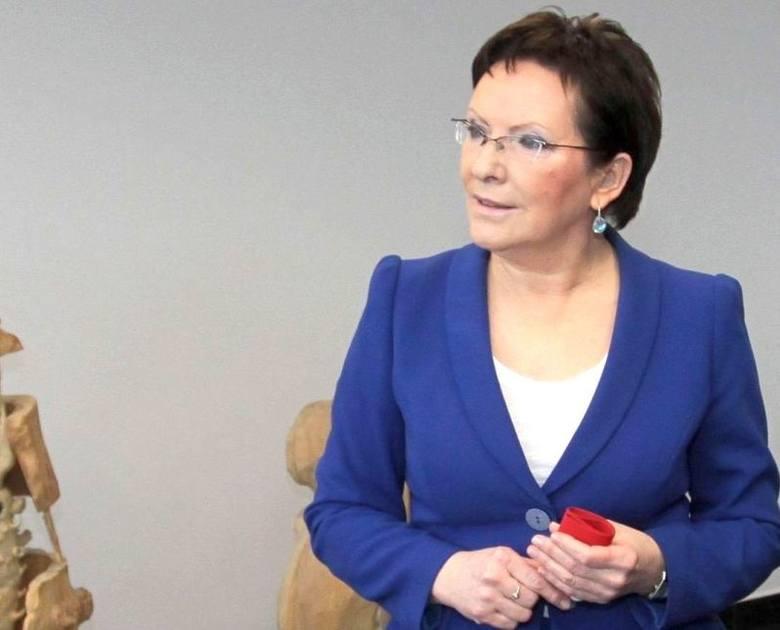Ewa Kopacz oficjalną kandydatką na premiera RP. Jak wyglądała jej kariera polityczna? (zdjęcia)