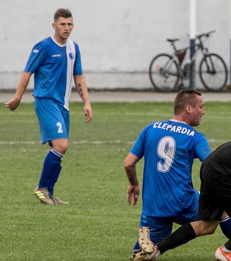 8. CLEPARDIA KRAKÓWIV liga (grupa krakowsko-oświęcimska), 12. miejsce w tabeli