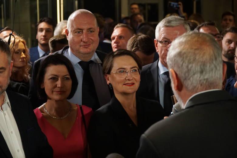 Prawo i Sprawiedliwość wygrało wybory do Sejmu w 2019 roku. Zgodnie z przewidywaniami, na drugim miejscu uplasowała się Koalicja Obywatelska, która,