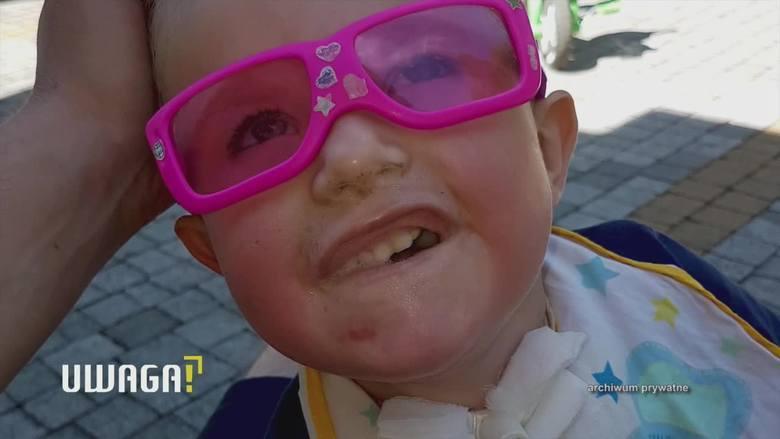Uwaga! TVN: 6-letni Tymek z Dębicy połknął granulki do udrażniania rur. Chłopcu można pomóc [WIDEO]