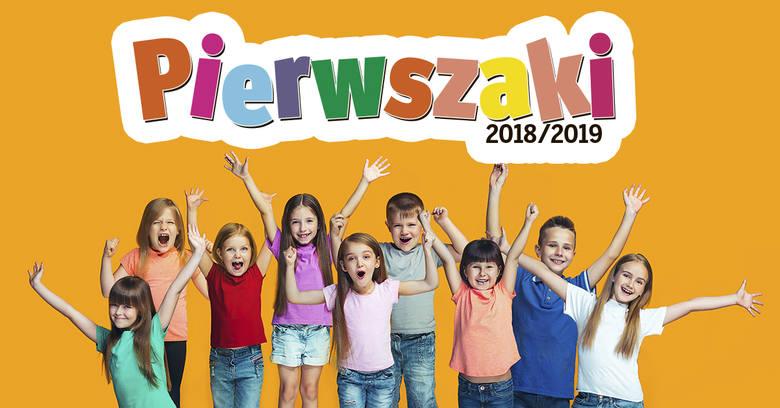 PIERWSZAKI 2018  Wybieramy najsympatyczniejsze pierwszaki w powiecie sandomierskim. W nagrodę bajkowa wycieczka do Pacanowa!