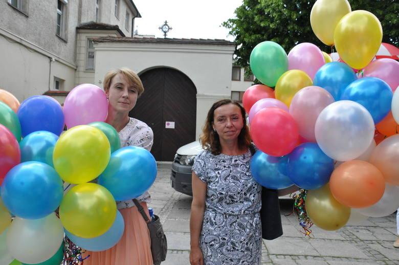 Marsz dla Życia i Rodziny przeszedł w niedzielę przez Opole