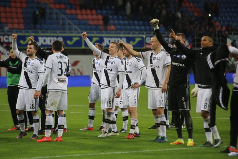 Mecz Legia Warszawa - IFK Mariehamn ONLINE. Gdzie oglądać w telewizji? TRANSMISJA TV NA ŻYWO