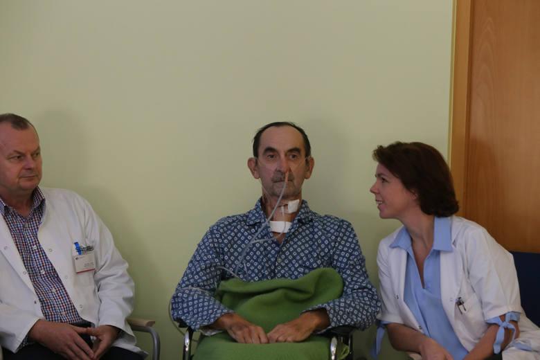 Operacja w Gliwicach