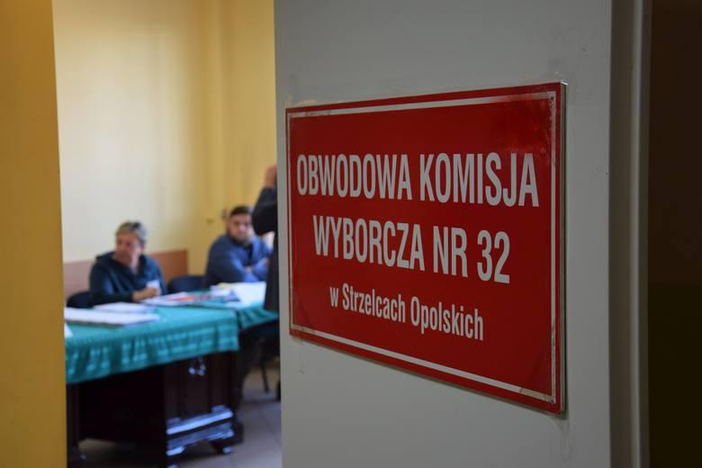 Wybory parlamentarne 2019. W Zakładzie Karnym nr 1 w Strzelcach Opolskich 18 więźniów nie mogło wziąć udziału w głosowaniu