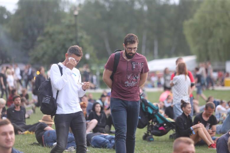 OFF Festival w Katowicach 2019: dzień pierwszy