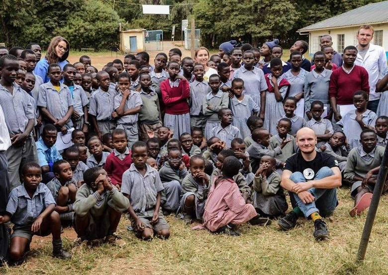 Pomóżmy pomagać. Studentki ze Szczecina ruszają na misję do Kenii [ZDJĘCIA]