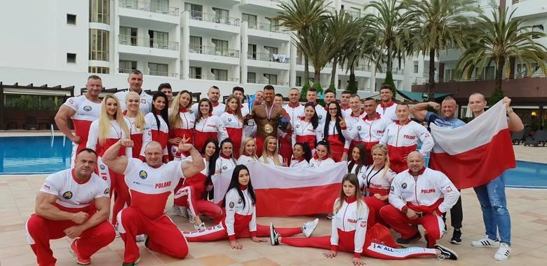 Reprezentacja Polski w fitness i kulturystyce jest już w Santa Susanna w Hiszpanii, gdzie czeka na rozpoczęcie mistrzostw Europy. W kadrze są zawodnicy
