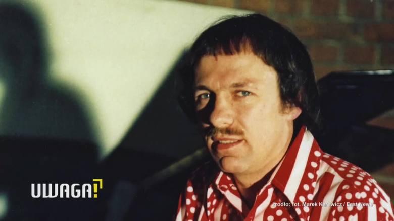 """UWAGA! TVN: Krzysztof Sadowski oskarżany o pedofilię. Muzyk miał przyzwolenie środowiska? """"Dajcie mu spokój, niech maca te dziewczynki"""""""