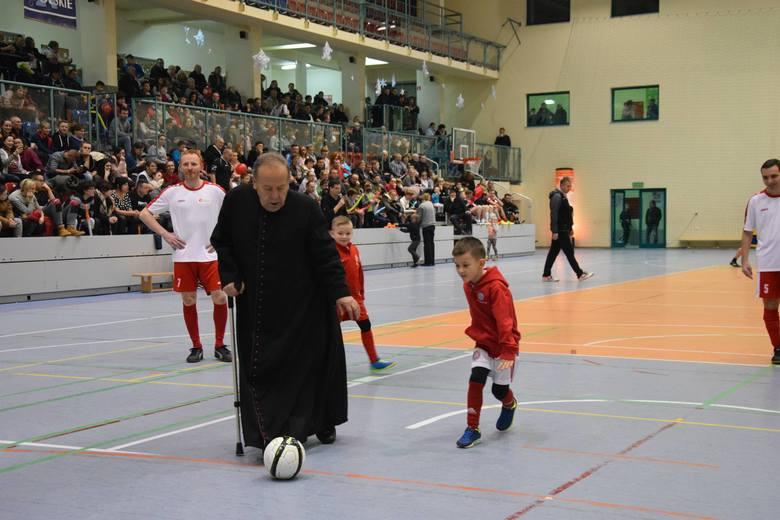 VI Turniej Piłkarski o Puchar ks. prał. Zygmunta Lubienieckiego