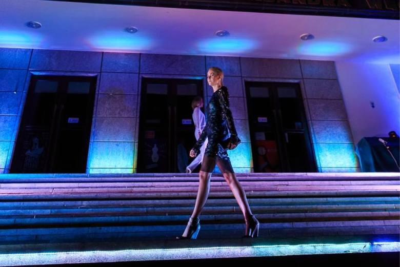 Elwira Horosz - moda uliczna (zdjęcia)
