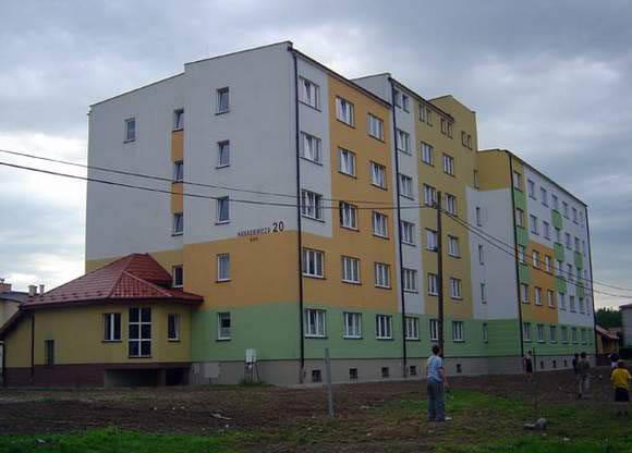We Włocławku powstaną kolejne bloki socjalne