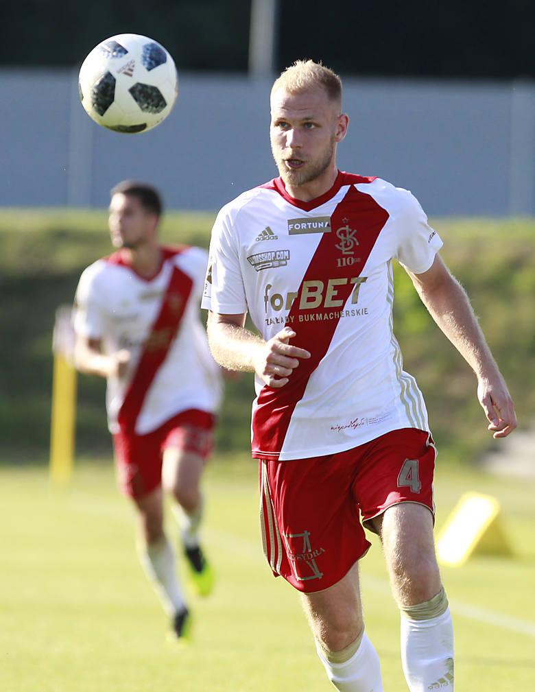 Jednym ze sponsorów grającego w I lidze ŁKS Łódź, jest firma bukmaherska ForBet