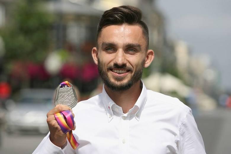 Czy Adam Kszczot pobiegnie w Łodzi?