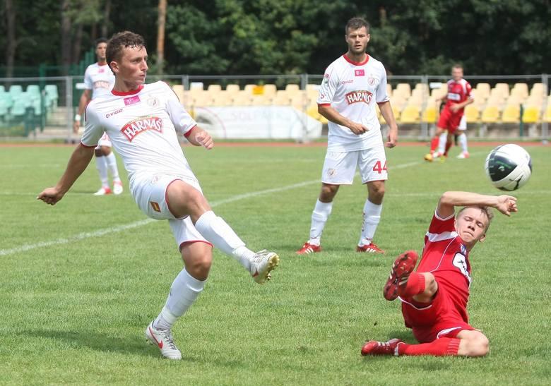 Piotr Mroziński doznał poważnego urazu