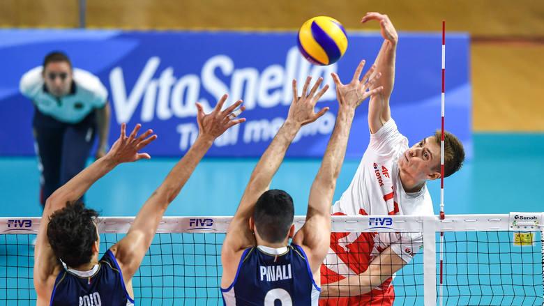 Reprezentacja Polski zaprezentowała się na Uniwersjadzie z bardzo dobrej strony.