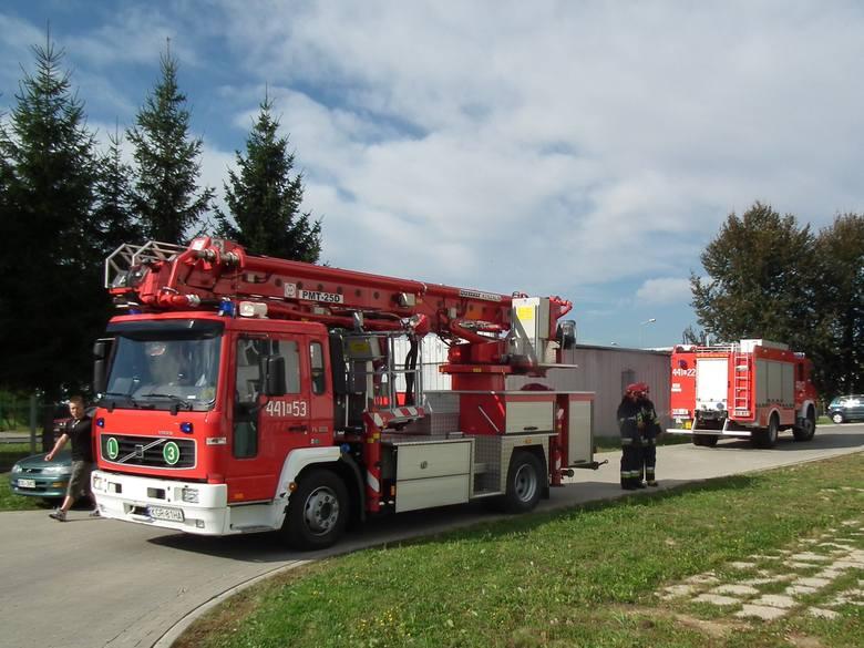 Nasi strażacy zapraszają na konkursy