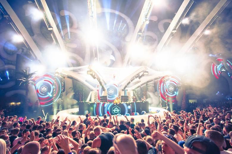 Sunrise Festival 2015 w Kołobrzegu. Zobacz zdjęcia