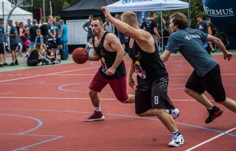 Trio Basket Koszalin - lokalna inicjatywa z ogólnopolskim potencjałem