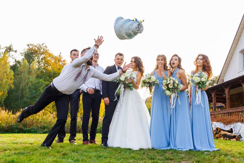 Przełożone wesele to dramat, ale te historie udowadniają, że może być gorzej