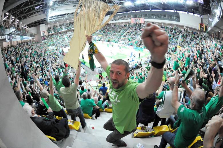 2 czerwca 2013 roku – data ta na zawsze zostawiła bardzo mocny ślad w historii zielonogórskiej koszykówki. Tego dnia po raz pierwszy drużyna z Zielonej