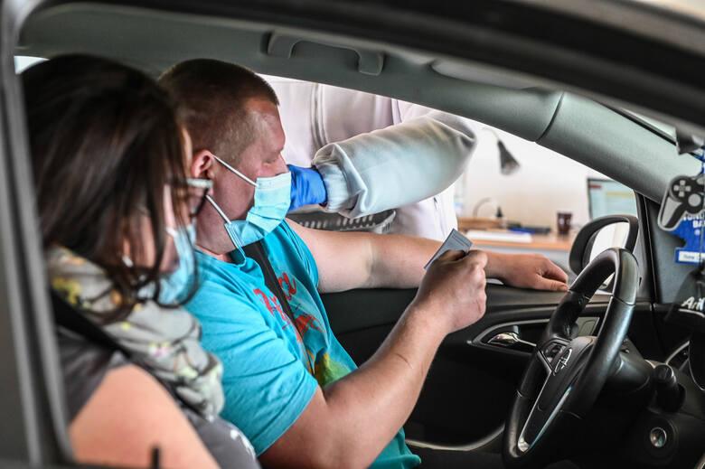 W sobotę 12 czerwca potwierdzono w Lubuskiem sześć nowych przypadków koronawirusa. To liczba taka sama jak tydzień wcześniej, więc wskaźnik zakażeń -