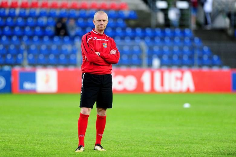Piotr Plewnia.