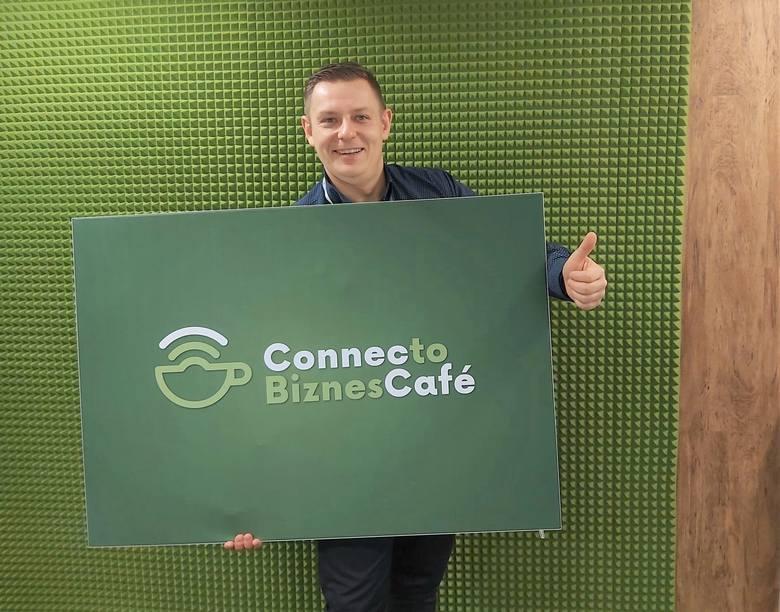 Firma Connecto z Sosnowca organizuje bezpłatne spotkania dla osób zainteresowanych rozwijaniem swojego biznesu